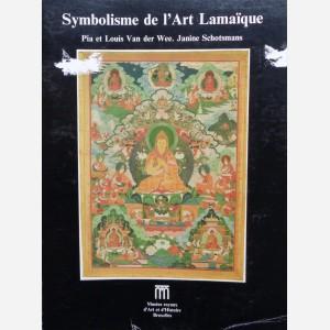 Symbolisme de l'Art Lamaïque