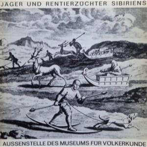 Jäger und Rentierzüchter Sibiriens