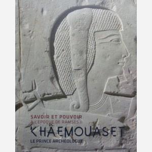Savoir et Pouvoir à l'Epoque de Ramsès II
