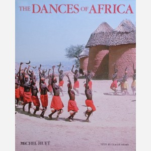 The Dances of Africa
