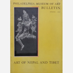 Art of Nepal and Tibet