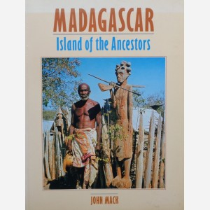 Madagascar : Island of the Ancestors