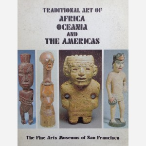 Traditional art of Africa, Oceania and The Americas