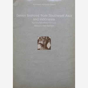Seven bronzes from Southeast Asia and Indonesia
