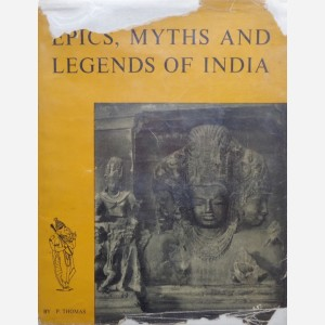 Epics, Myths and Legends of India