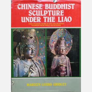 Chinese Buddhist. Sculpture under the Liao