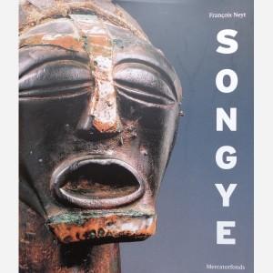 Songye : La Redoutable Statuaire Songye d'Afrique Centrale