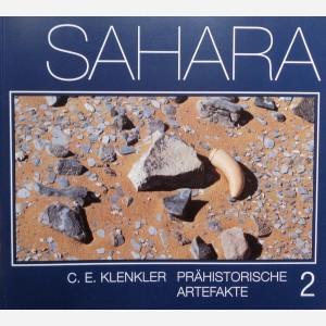 Sahara volume 2