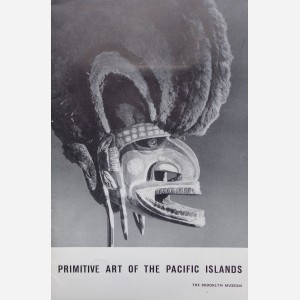 Primitive Art of the Pacific Islands