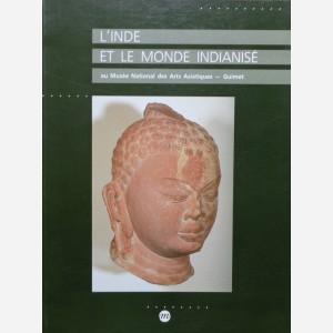 L'Inde et le Monde Indianisé au Musée National des Arts Asiatiques - Guimet