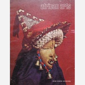 African Arts, Spring 1974, Volume VII, Number 3