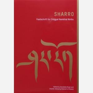 Sharro. Festschrift for Chögyal Namkhai Norbu