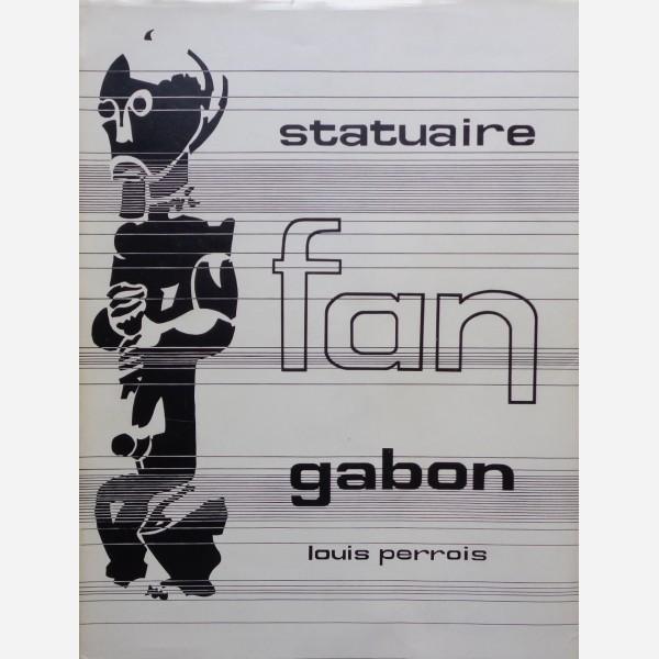 Statuaire Fan : Gabon