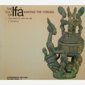 The Cult of Ifa Among the Yoruba