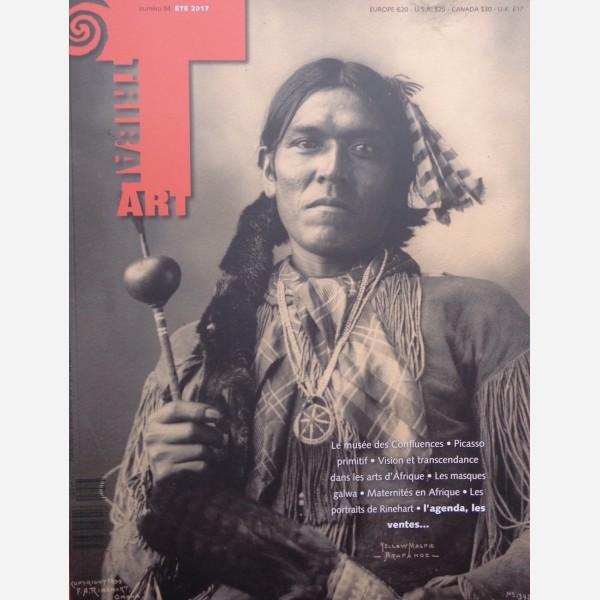 Tribal Art / Art Tribal 84