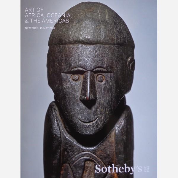 Sotheby's, New york, 15/05/2017