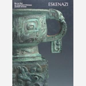 Bo Ju Gui : an important Chinese archaic bronze