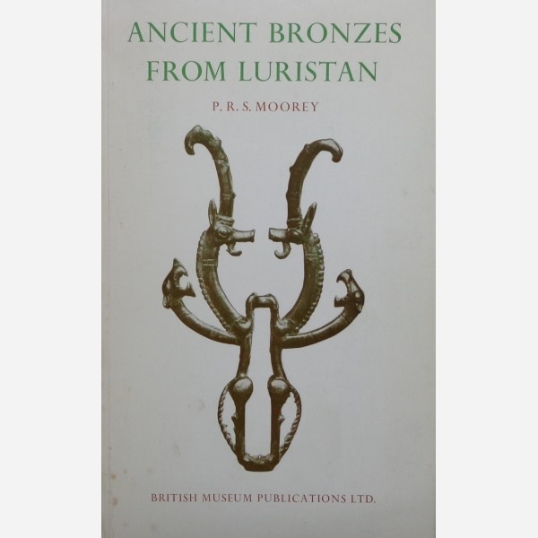 Ancient Bronzes from Luristan