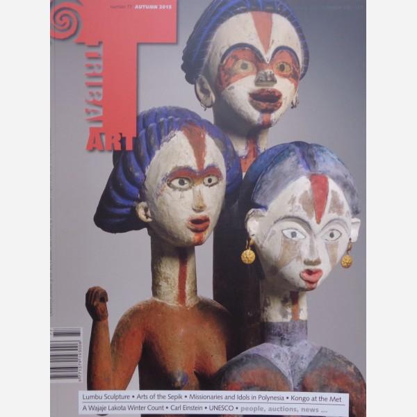 Art Tribal / Tribal Art 77