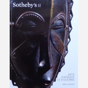 Sotheby's, Paris, 21/06/2017