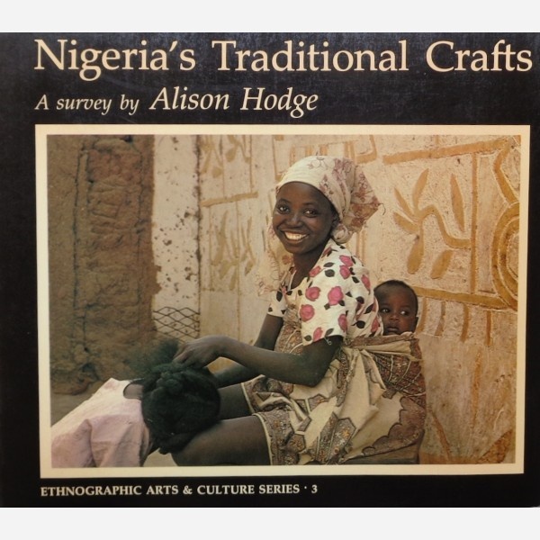 Nigeria's Traditional Crafts