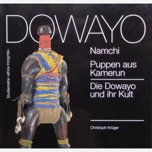 Dowayo Namchi