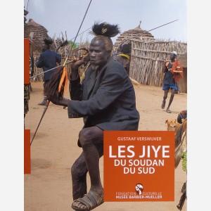 Les Jiye du Soudan du Sud