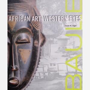 African Art Western Eyes