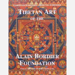 Tibetan Art of the Alain Bordier Foundation