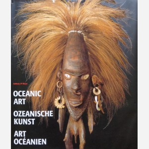 Oceanic Art. Ozeanische Kunst. Art Océanien