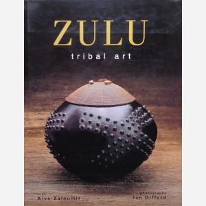 Zulu : Tribal Art