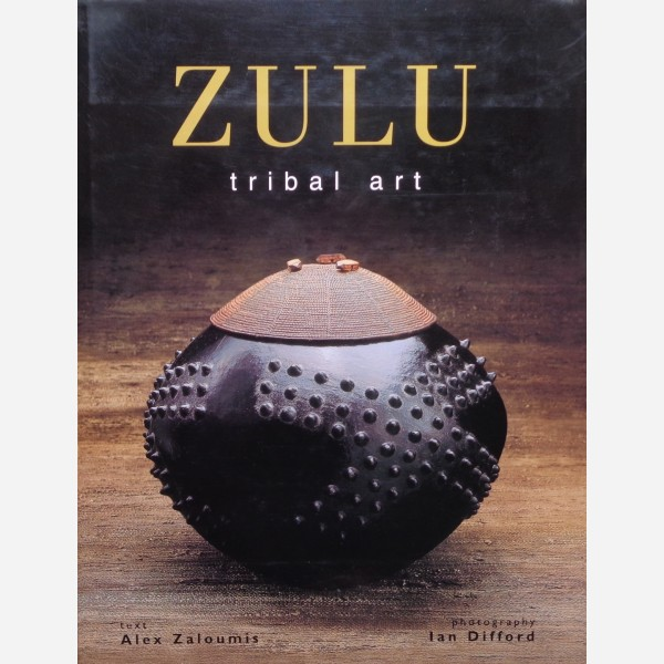 Zulu : Tribal Art