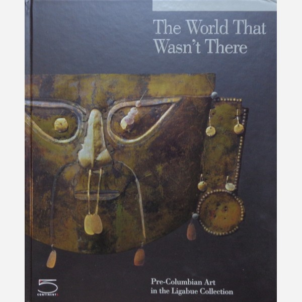 The World That Wasn't There