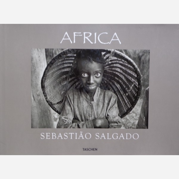 Africa. Sebastiao Salgado