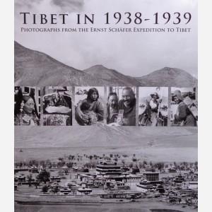 Tibet in 1938 - 1939