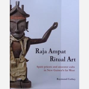 Raja Ampat. Ritual Art