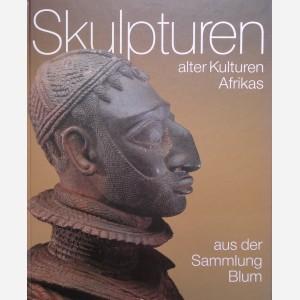 Skulpturen alter Kulturen Afrikas aus der Sammlung Blum