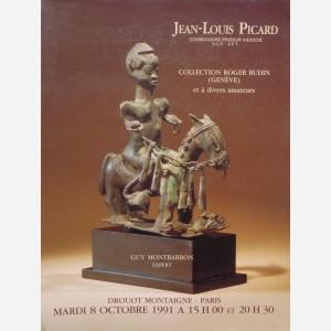 Jean-Louis Picard, 08/10/1991