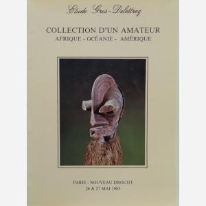 Etude Gros-Delettrez, Paris, 26 & 27/05/1983