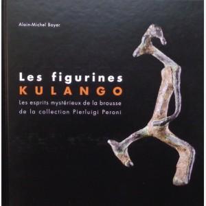 Les figurines Kulango / Kulango figurines