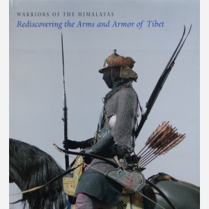 Warriors of the Himalayas