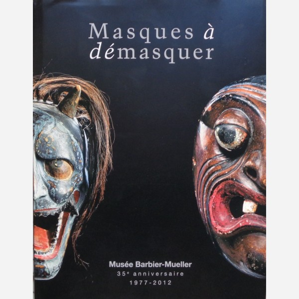 Masques à démasquer