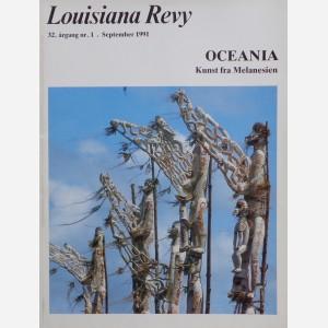 Louisiana Revy