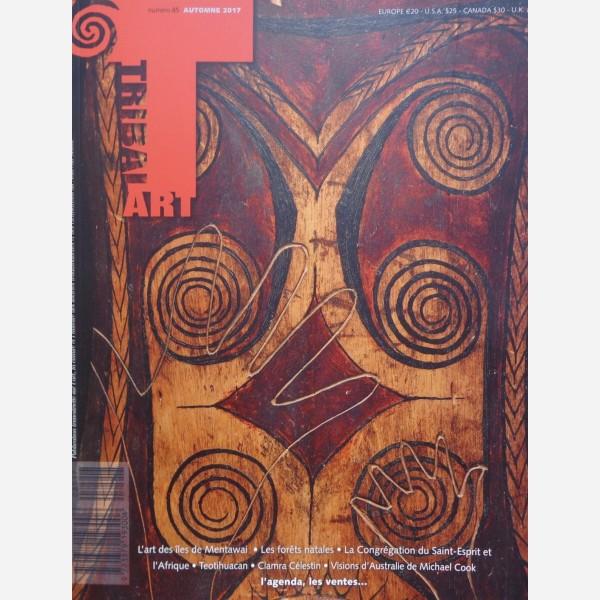 Tribal Art / Tribal Art 85