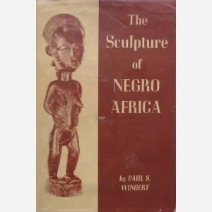 The Sculpture of Negro Africa