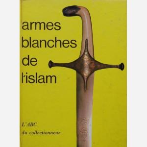 Armes blanches de l'Islam