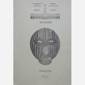 Maskers/Masques
