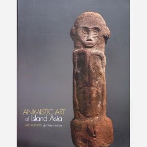 Animistic Art of Island Asia