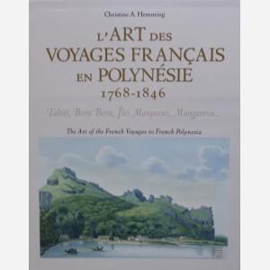 L'Art des voyages français en Polynésie 1768-1846