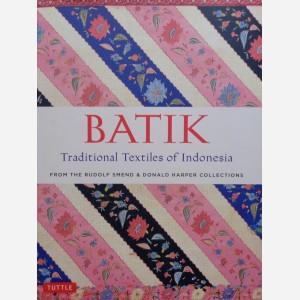 Batik: Traditional Textiles of Indonesia